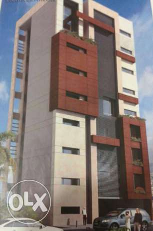 New apartment for sale in Jal el Dib
