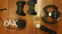 Final offer PS3 games and accessories in great condition