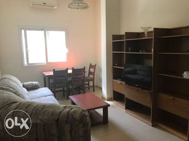 For rent fully furnished 85 m2 Suite, im Sarba, Kaslik, Jounieh