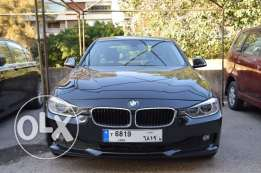 BMW 320i Model 2012, Full Options, Super Clean, LIKE NEWW