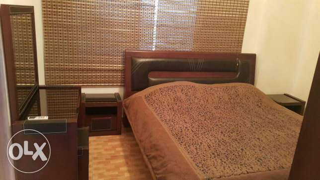 Furnished Studio for rent for girls only