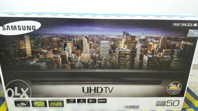 "Samsung Tv 50""LED INTERNET 3D"