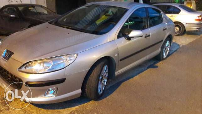 Peugeot 407 . Good condition