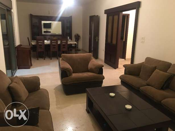 Luxurious Furnished last one Full floor appartment with Panoramic view
