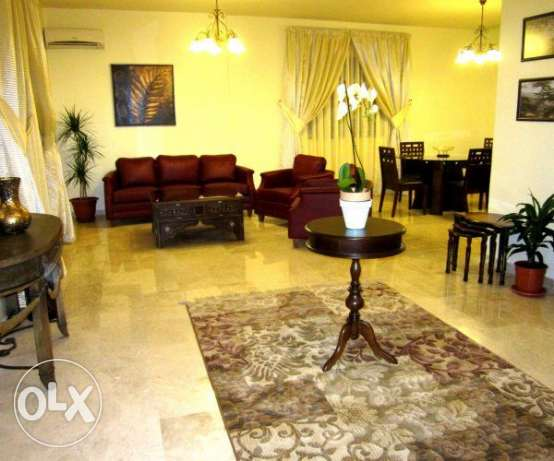 Exclusive 3 Bd Apartment in Beirut32