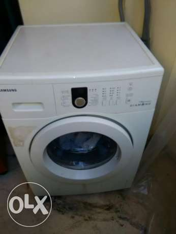 Washers for sale