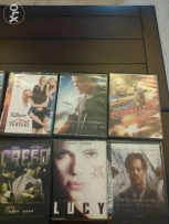 26 Movies for sale