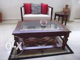concord coffee table