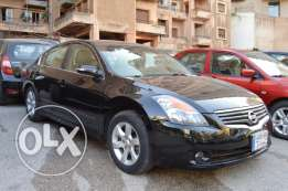 Nissan ALTIMA S 2.5L, Mod.2009, Full options, Very Clean