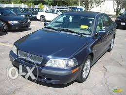 Volvo S 40 For Sale