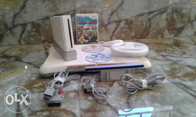 Wii for cell (new)