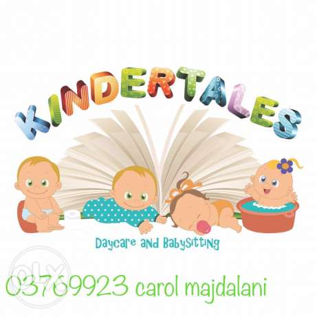 day care &baby setting