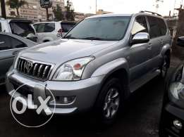 Toyota Prado 2008 Limited. Christmas and New Year Special Offer