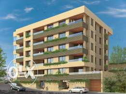 Luxurious apartments for sale in Baabda