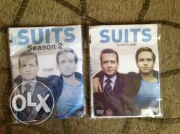 Suits (TV Series )