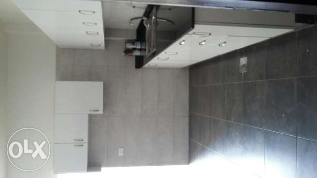 Apartment renovated newely
