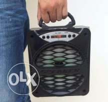 Classic Wireless Bluetooth Stereo Speaker