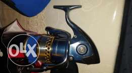 Shimano Stella 10000FA fishing reel
