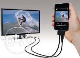 Micro USB / HDMI - Connect from Mobile to TV
