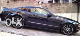Ford Mustang 2007 V6 or Trade