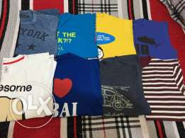 13 shirts for 100 alf