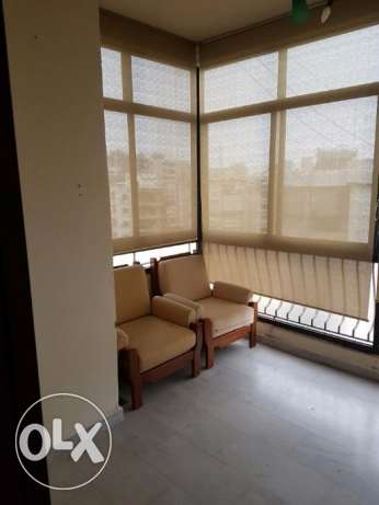 120 Sqm Apartment for sale in Adonis located in a Calm Area المتن -  3