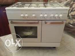 gas and oven jdid mch mousta3mal Abadan 6 3youn markit France