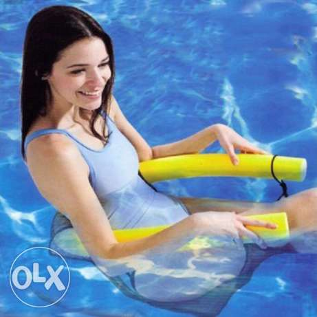 summer pool seat pool chair