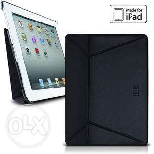 Built Convertable platform case for Ipad 2