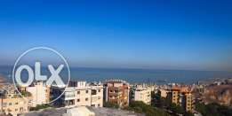 Apartment for rent - Fanar next to municipality - panoramic view