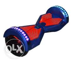 Hover board Bluetooth with remote control