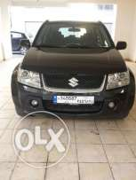for sale: SUZUKI GRAND VITARA - Model 2008