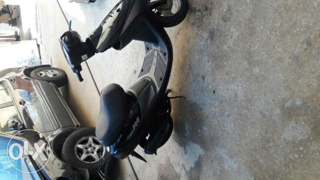 Motorcycle Chiyah for sale الشياح -  4