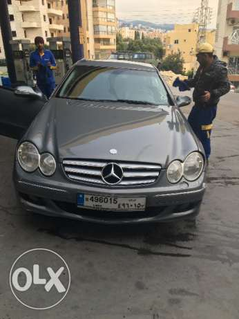 Mercedes-Benz Super clean