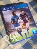 looking to trade fifa 16 and uncharted or to sell them