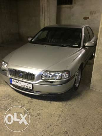 volvo s80 or trade