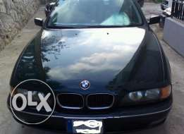 bmw 1996 , vitesse , zaytiyeh , full option