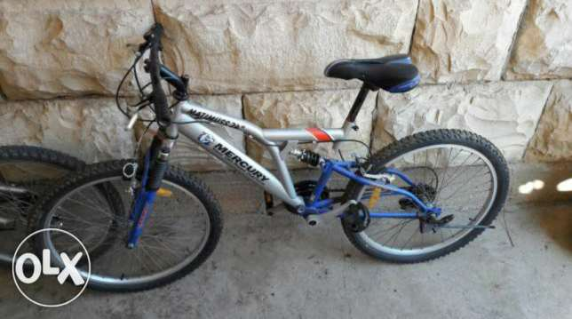 bike mercury for sale