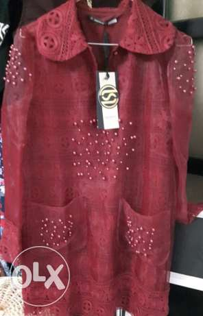 new chemise size small Turkish