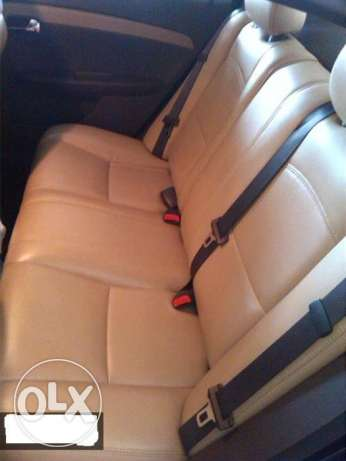 Malibue 2011 has 59000km from impex 4v 2.4Lbeige leather.doctor driven خلدة -  4