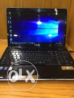 For sale toshiba laptop
