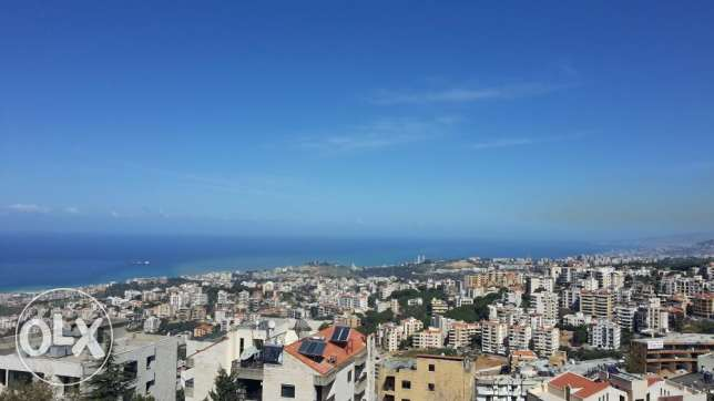 bayada fully furnished apartment with open sea view