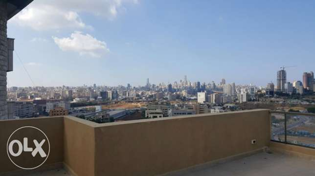 Mega hot deal duplex Hazmieh 334sqm only375000$ حازمية -  2