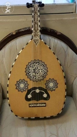 Oud old and tarab sound for sale