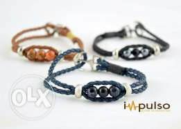 Impulso accessories hand made