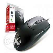Genius Mouse Original