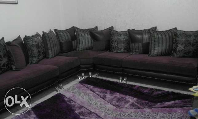 sitting room in a very good condition هلالية -  2