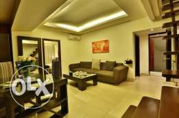 MG579 Furnished apartment for rent in Ain El Mreisseh, 65 sqm, 7th foo