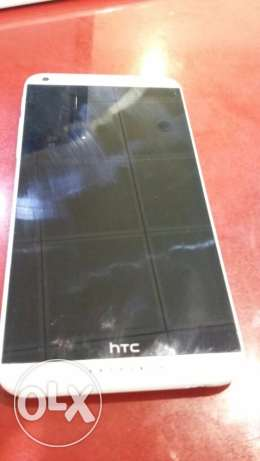 HTC 816 still in warranty girl user برج حمود -  1