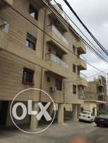 mazraat yachouh apartement for rent